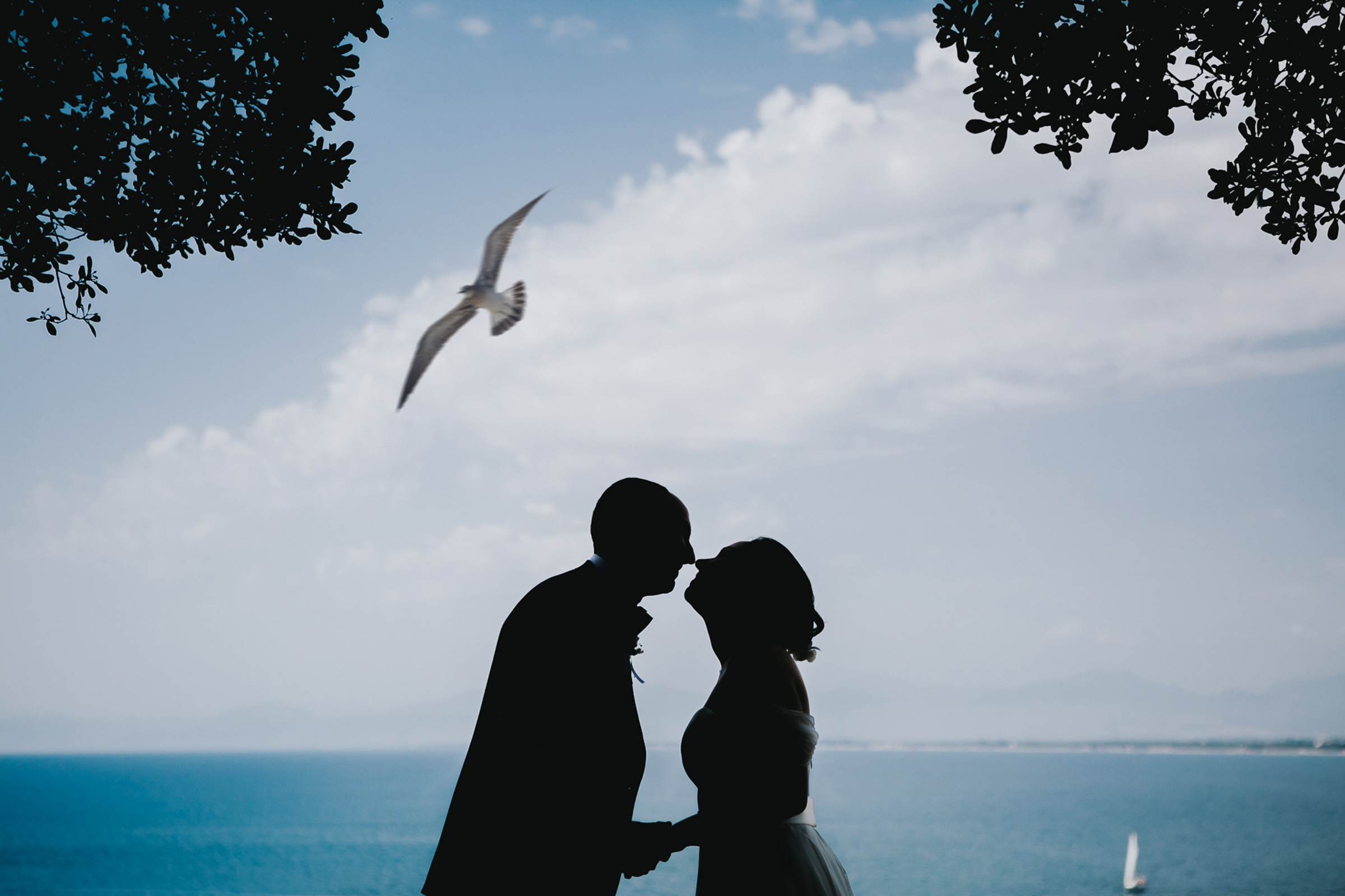 AnnaChiara e Paolo wedding cover