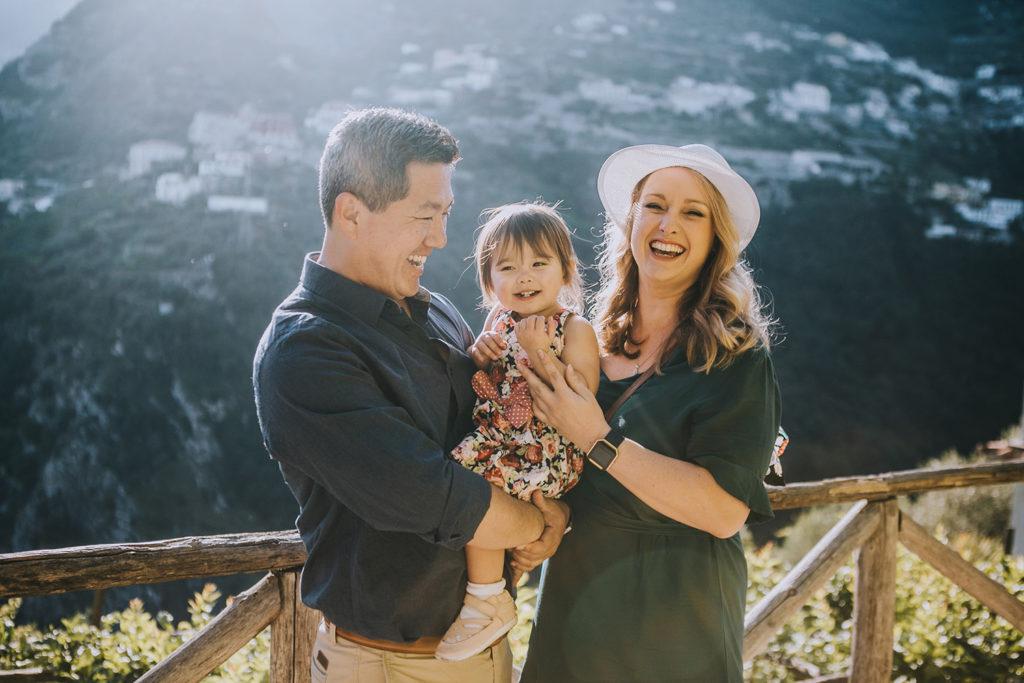 Astrid David Arianna family 002
