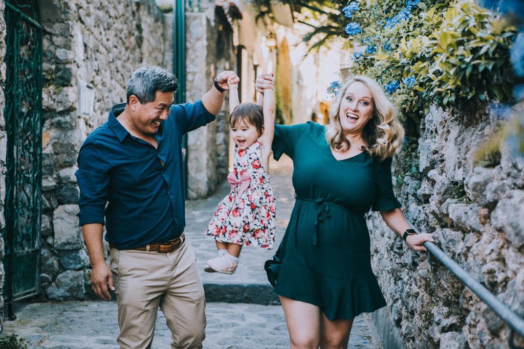 Astrid David Arianna family 010