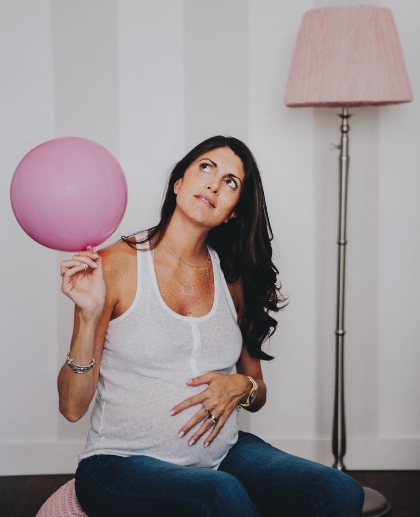 Ester Nina maternity 007