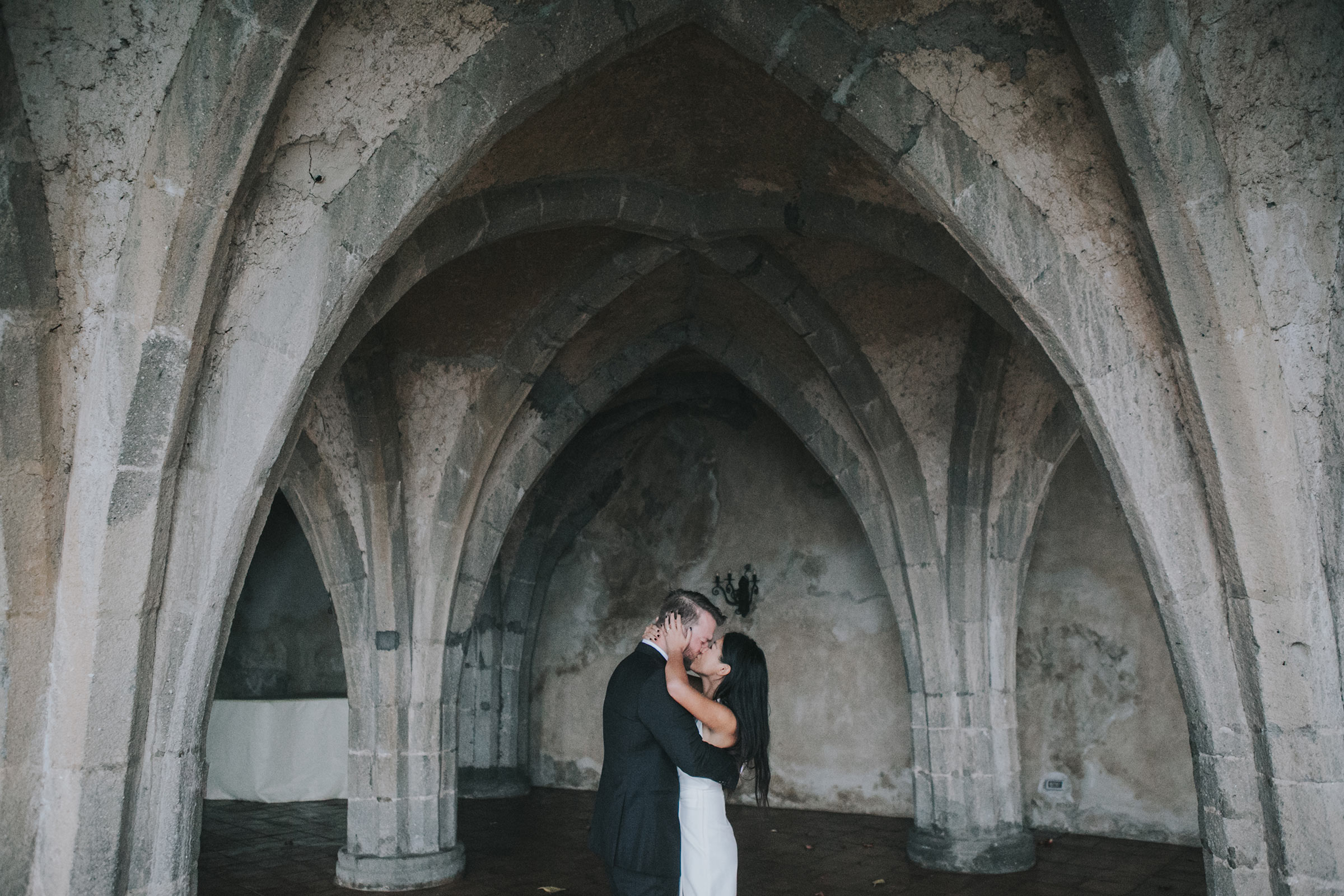 Gloria Casey elopement cover